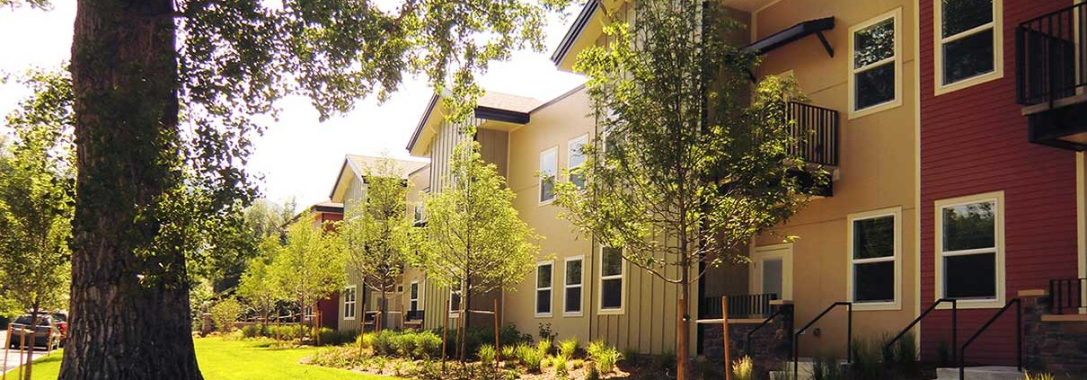 Lewis Court, Golden, CO